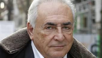 Dominique Strauss-Kahn droht noch immer ein Prozess