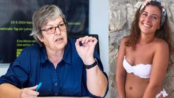 Elisabeth Abbassi, Präsidentin des Aargauer Lehrerverbandes, mahnt zur Vorsicht: «Lehrpersonen müssen sensibel und überlegt mit sozialen Medien umgehen.»