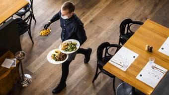 Zu den grössten Verlierern der Coronakrise zählt die Gastronomie. Aber auch in dieser Branche gab es nicht nur Verluste.