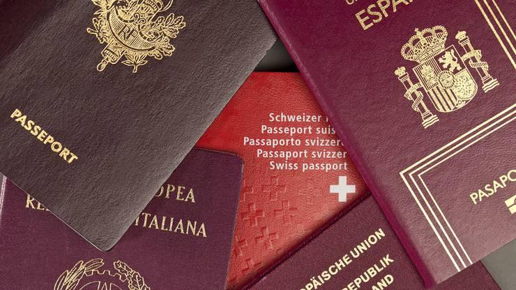 Aus neunzehn Herkunftsnationen setzt sich der Ausländerinnen- und Ausländerbeirat für die Amtsperiode 2015 bis 2018 zusammen (Themenbild).