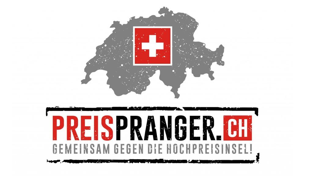 Preispranger.ch vergleicht Schweizer und ausländische Preise von bestimmten Produkten.