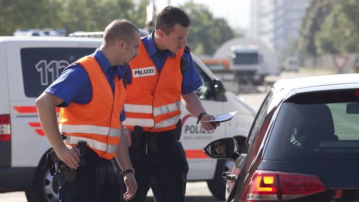 Mehr Einsatzkräfte auf den Strassen sind ein Teil des Baselbieter Erfolgsgeheimnisses. Aber nicht der einzige.