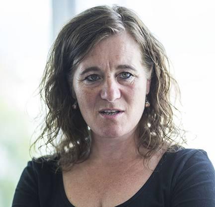 Franziska Roth SP-Kantonsrätin