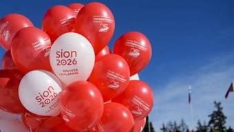 Roman Weissen: «Die Schweiz könnte der Welt beweisen, dass ökologisch wie auch finanziell nachhaltige Olympische Winterspiele möglich sind.»