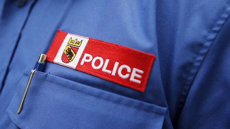 """Der Berner Kantonspolizei sind zwei """"falsche Polizisten"""" ins Netz gegangen."""