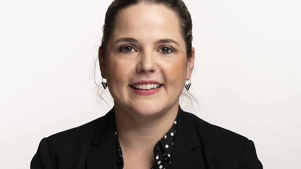 Martina Bircher verzichtet auf Kandidatur für das SVP-Präsidium