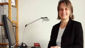 Helga Willer vom FiBL in Frick hat die Daten über den Biolandbau aus 160 Ländern zusammengetragen