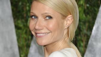 Wäre gerne wieder schwanger: Schauspielerin Gwyneth Paltrow (Archiv)