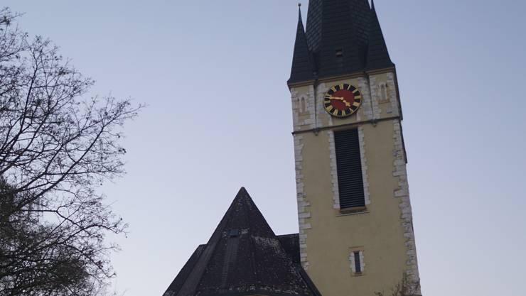 In der Katholischen Kirche Spreitenbach fand mit Vokalmusik aus Skandinavien das Neujahrskonzrert statt