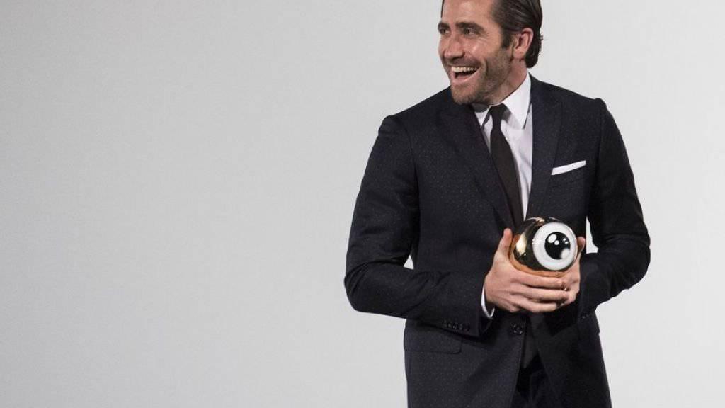 Jake Gyllenhaal wird ein Comic-Bösewicht