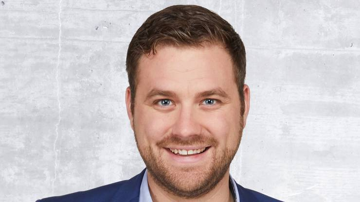 «Einfach nur frustriert»: Adrian Meier (FDP, Menziken).
