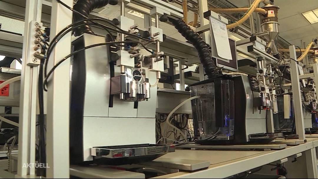 """Neuer """"JURA-Campus"""": Kaffeemaschinen bei sibirischen Bedingungen testen"""