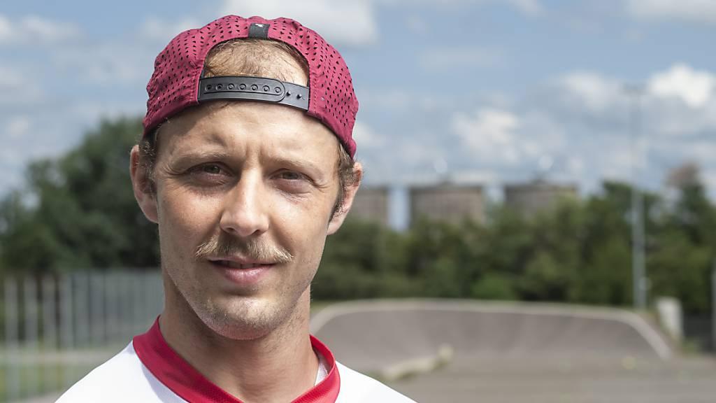 David Graf mit WM-Bronze zum Karriereabschluss