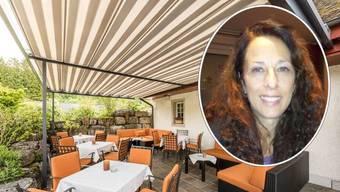 Tessa Schneider will eine charmante Gastgeberin sein der Magma Bar&Lounge sein.
