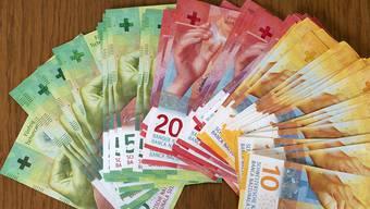 In den Lotteriefonds fliessen die Gewinnanteile von Swisslos. Damit werden gemeinnützige Organisationen unterstützt. (Symbolbild)