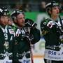 Eishockey, Swiss League, EHC Olten - EHC Kloten (29.01.20)