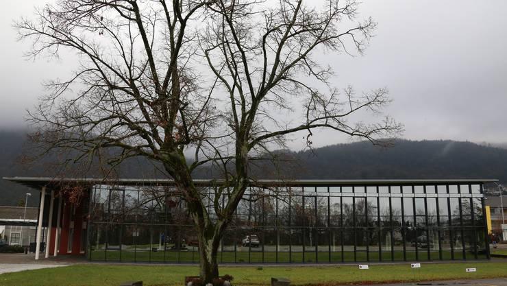 Noch bis 3. Januar hat die Gemeindeverwaltung von Egerkingen geschlossen.