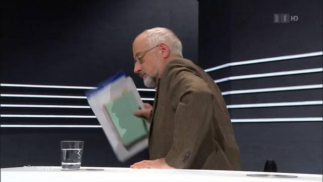 Reaktionen auf Arena-Eklat