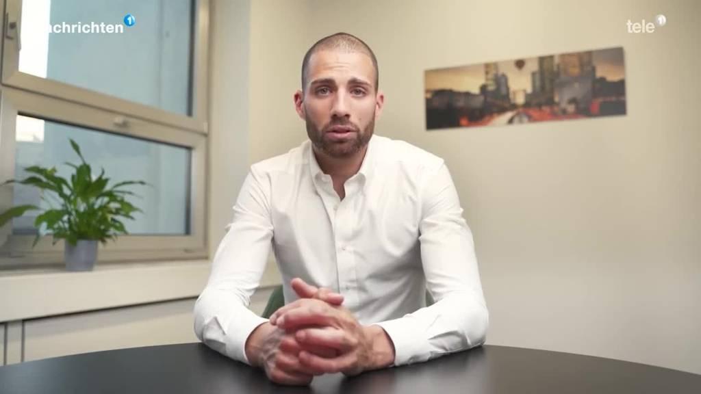 Doping-Sperre für Hürdensprinter Kariem Hussein