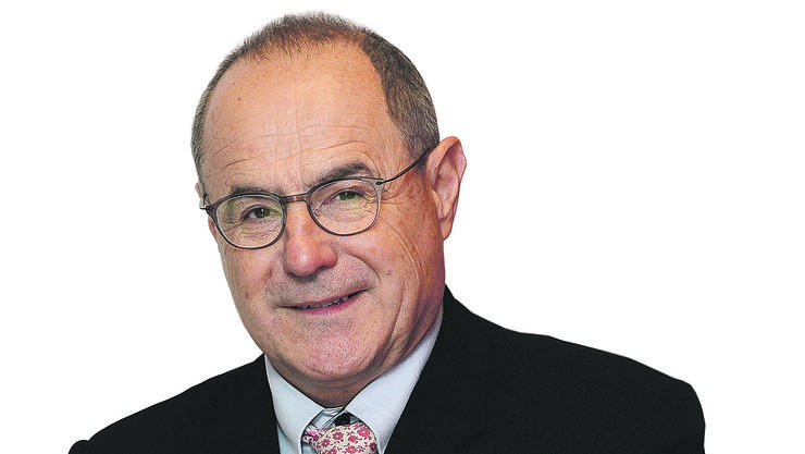 Baselbieter SP-Ständerat: Claude Janiak.