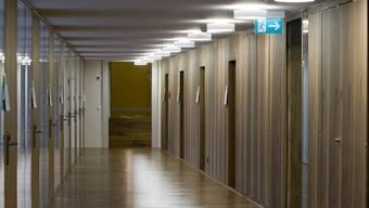 Gang des Zürcher Obergerichts (Archiv)
