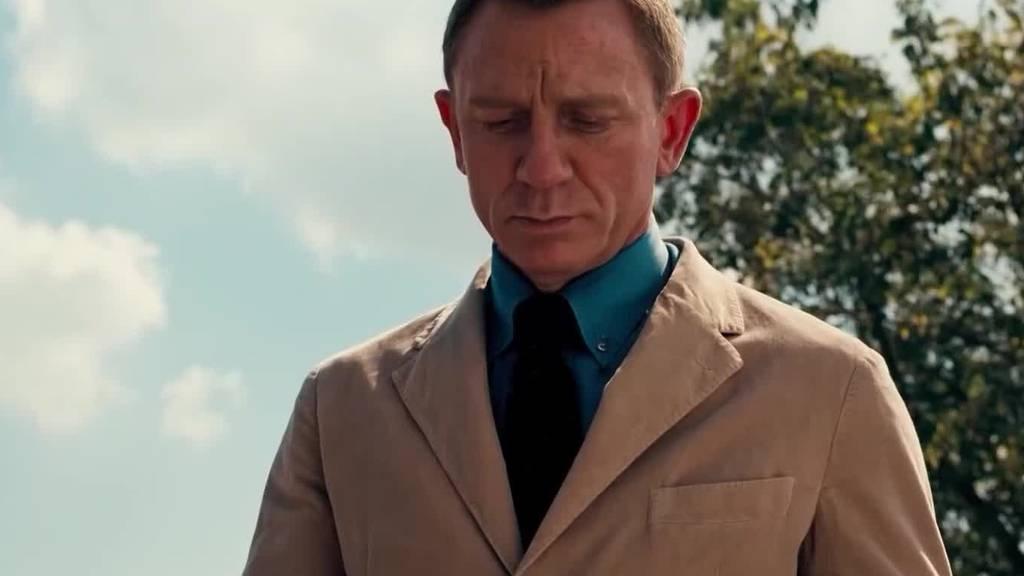 Reaktionen auf neuen Bond-Film: «Ein würdiger Abschluss»