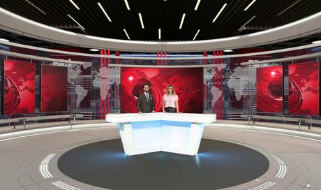 Schweiz 5 Tv