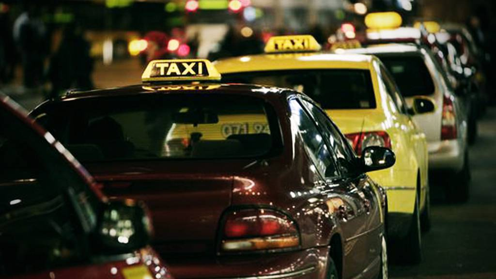 Taxi-Test