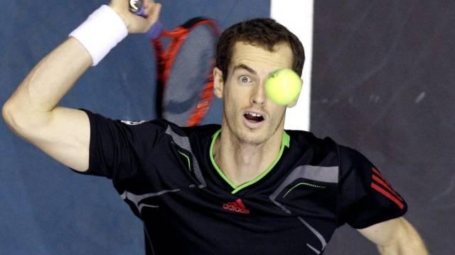 Andy Murray gewinnt Turnier in Bangkok