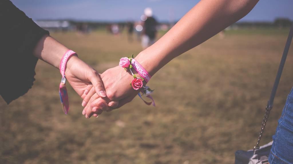 Ja, er will: Bundesrat ermöglicht «Ehe für alle»