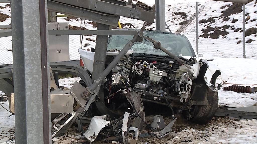 Tesla-Unfall: Nun spricht der Vater des Unfallfahrers