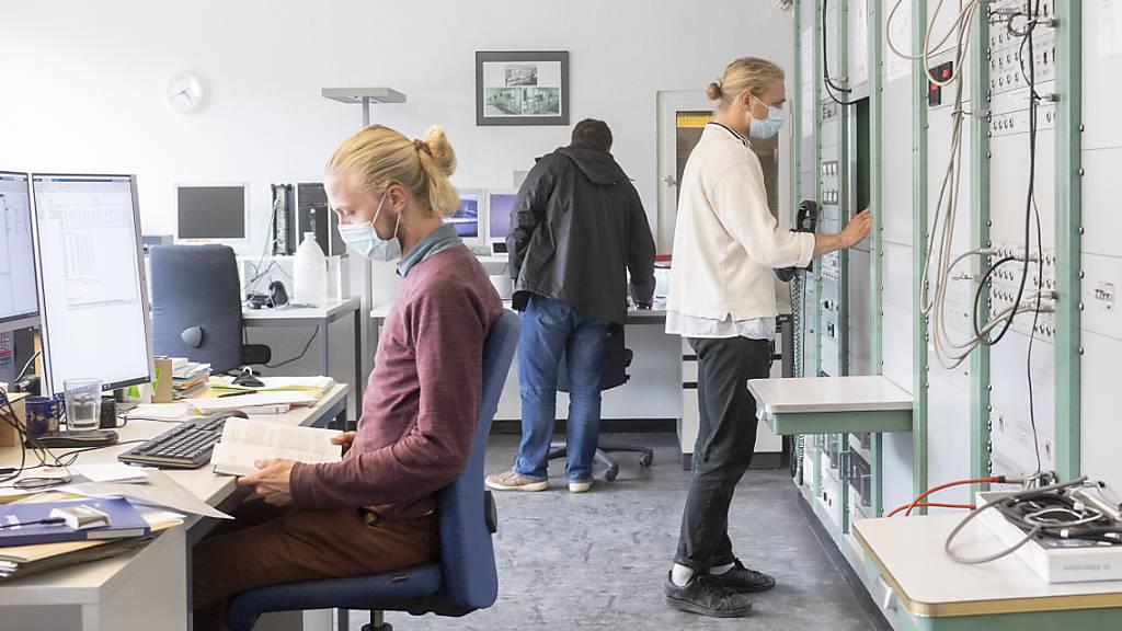 Arbeitslosenquote im Aargau und der ganzen Schweiz leicht gesunken