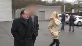 Mordfall Gränichen (5.12.2016)