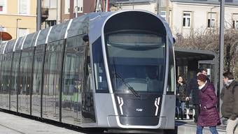 Weltweit einmalig: Ab März 2020 ist die Benutzung von Bahn, Bus und Tram in Luxemburg für alle gratis.