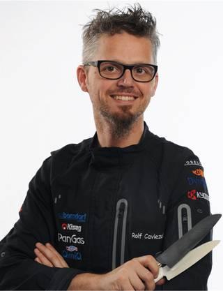Rolf Caviezel