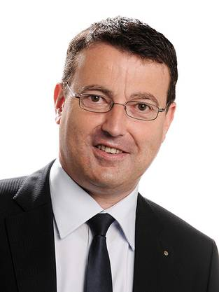 2. Thomas Burgherr, Wiliberg, bisher