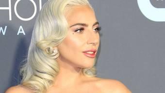 Sie nimmt kein Blatt vor den Mund - besonders nicht, wenn es um US-Präsident Donald Trump geht: Lady Gaga. (Archivbild)