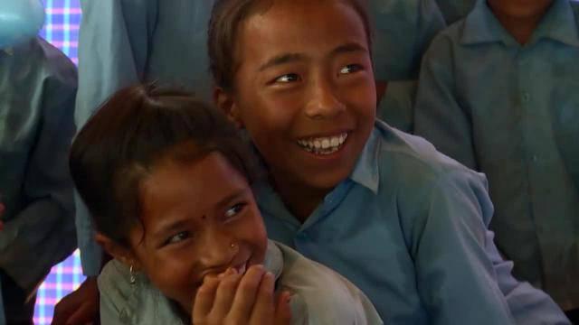 Report: Nepal — Teil 2