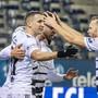 Basler Jubel zum Jahresabschluss: Der FCB gewinnt in Luzern und rückt auf Platz 2 vor