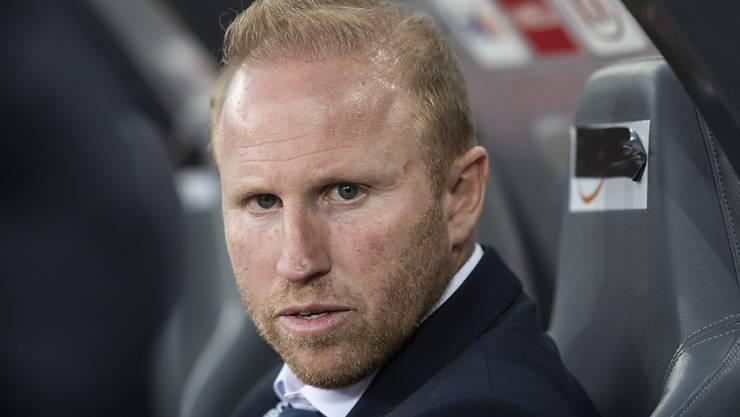 Ludovic Magnin und der FC Zürich befinden sich europäisch auf Kurs
