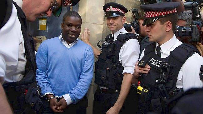 UBS-Skandal: Adoboli schuldig gesprochen