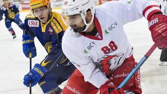 Routinier Matteo Nodari kehrt zu Lugano zurück