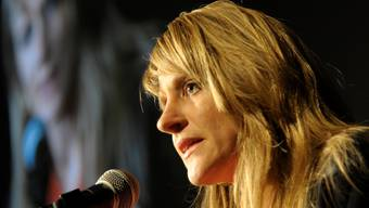 Filmtage-Direktorin Seraina Rohrer zählt auf das Wasseramt.