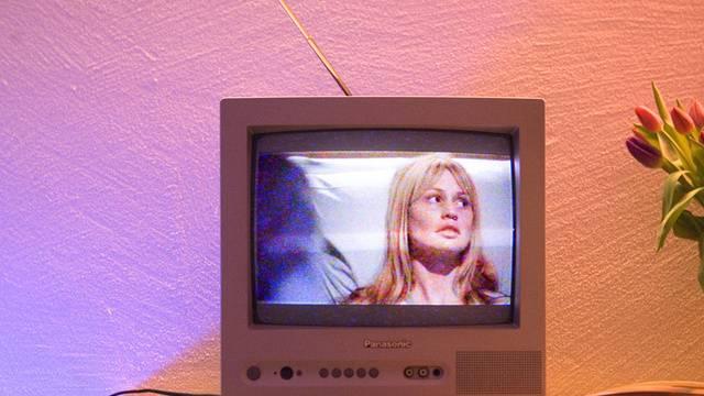 Digitales Fernsehen ist die Zukunft (Symbolbild)