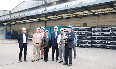 BASF hält an Kaisten fest - Vermischtes - Panorama - az ...
