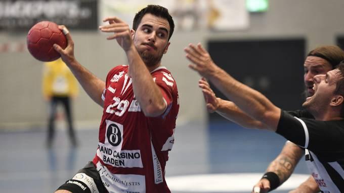 Sven Schafroth freut sich auf den Start ins Handballjahr 2020.