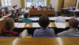 Eine CVP-GLP-Motion hatte die Überprüfung der Solothurner Gemeindeorganisation verlangt, und eine Arbeitsgruppe erarbeitet derzeit die Entscheidgrundlagen. (Archivbild)