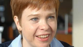 Ruth Müri