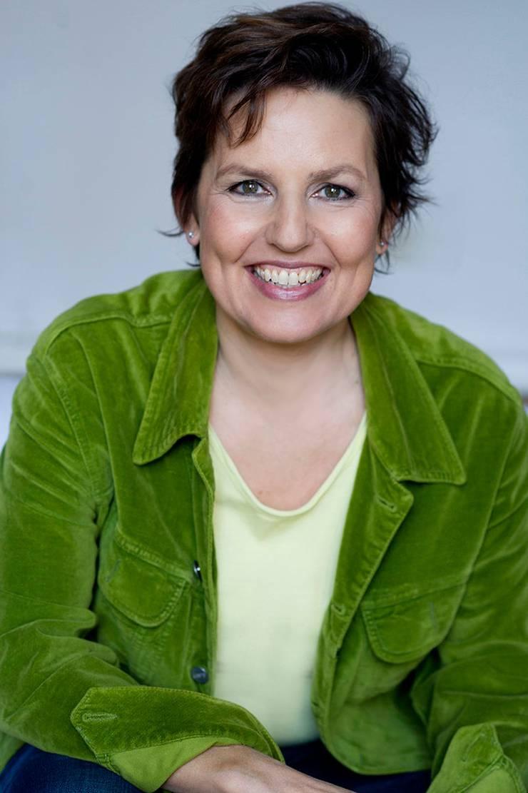 Autorin Ariela Sarbacher hat den letzten Satz des Debütromans geschrieben: «Es gibt nicht mehr darüber zu sagen.»