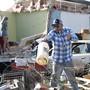 In den USA haben Unwetter verheerende Verwüstungen angerichtet und zahlreiche Todesopfer gekostet.